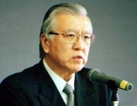 安斎育郎 氏