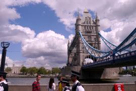 タワーブリッジ1
