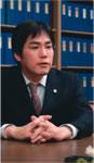 藤井弁護士