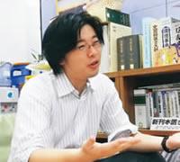 渡辺 輝人(弁護士)