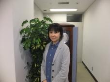 藤澤弁護士と事務所
