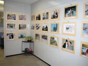 「イラクの真実」写真展