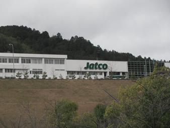 ジヤトコ八木工場