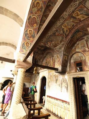 聖ヨハネ修道院