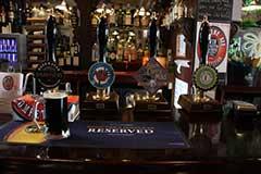 イギリスのエールビール